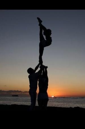 Seleção Brasileira de Cheerleaders